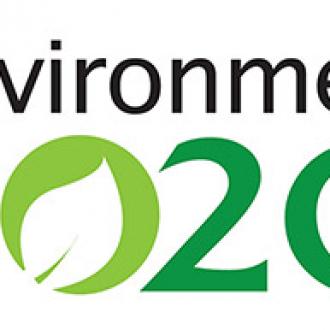 environment 2020 logo