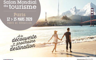 salon mondial du tourisme paris expo