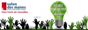SMCL SALON DES MAIRES DES COLLECTIVITES LOCALES 19, novembre 2019