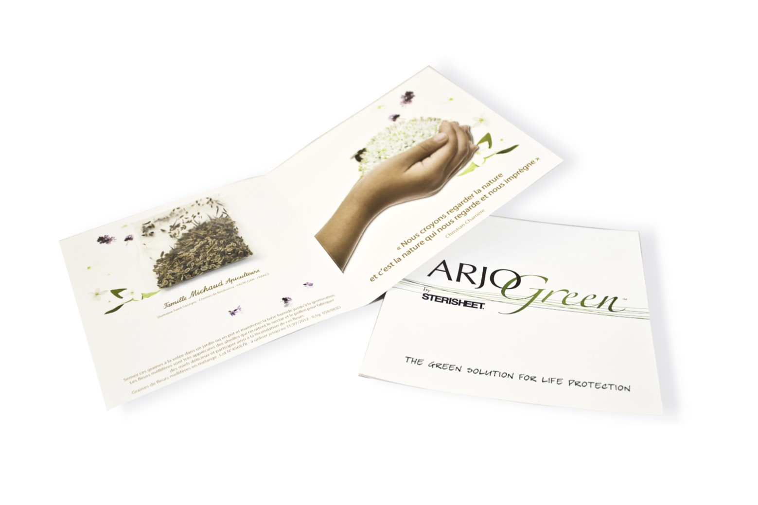 IDG27-SGT Arjo Green