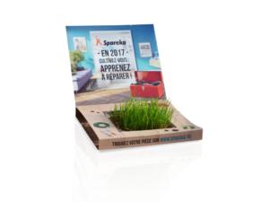 Carte Jardin Zen - IDG56